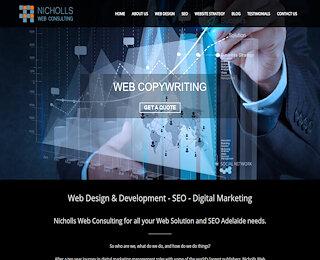copywriting Adelaide